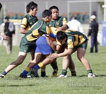 jm20120825 Rugby - U14 Final - Rongotai v Mana _MG_9992 b WM