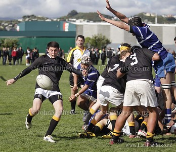 jm20120825 Rugby-U15 Final-St Pats v Well Coll _MG_0521 b WM