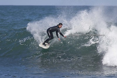 20120913 Surfers at St Clair _MG_4817 a WM