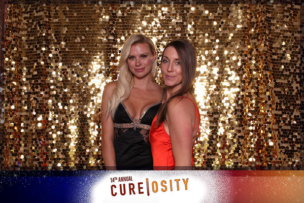 14th Annual CUREiosity 11-08-19