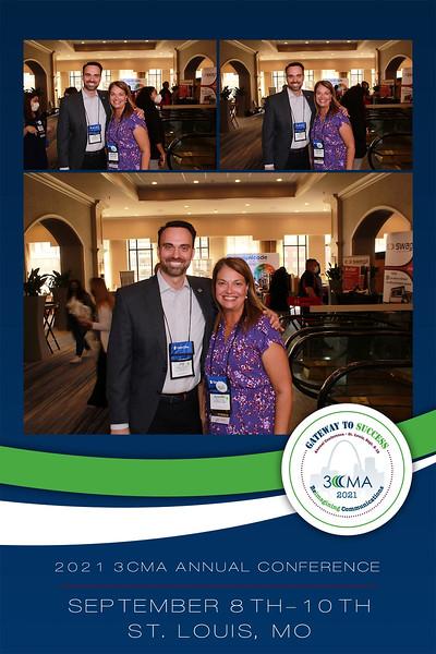 3CMA 2021 Annual Conference 09-09-21