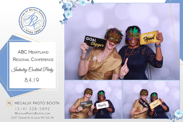 ABC Heartland Regional Conference Industry Cocktail Party 08-04-19