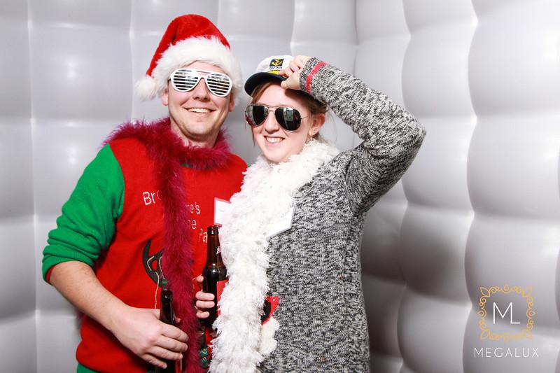 Abstrakt Marketing Group Holiday Party 12-09-17