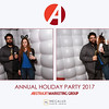 Abstrakt Marketing Group Holiday Party 12-09-17