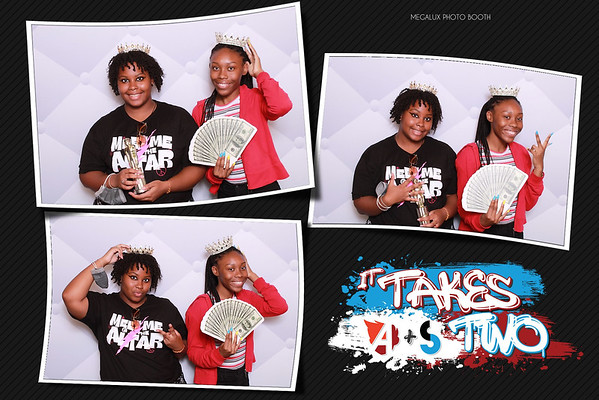 """Abstrakt Marketing """"It Takes Two"""" Event 07-27-21"""