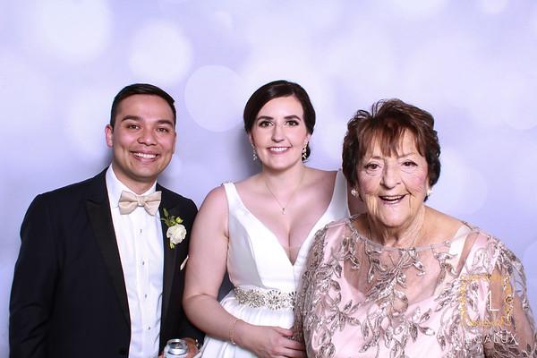 Alex & Alexis Wedding 07-03-21