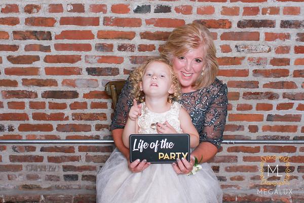 Amanda & Alex Wedding Reception 08-20-21