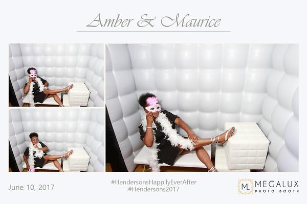 Amber's Bridal Shower 06-10-17