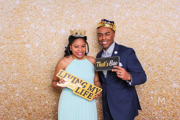 Annette & Nicholas Wedding 03-23-19