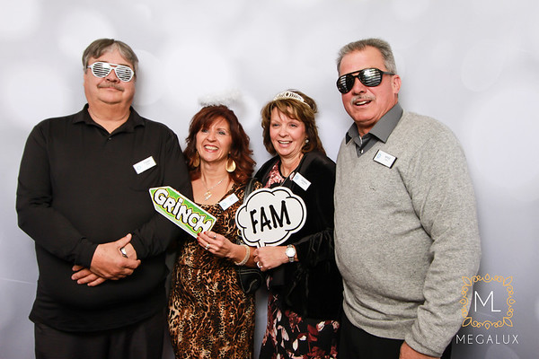 ARCO Holiday Party 12-16-17