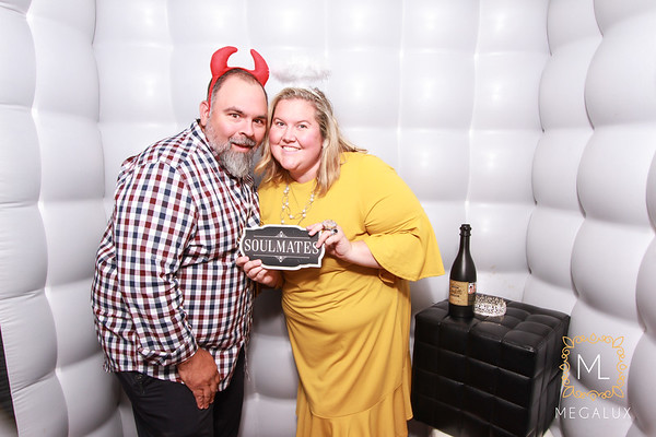 Ashley & Eric Wedding  09-22-18