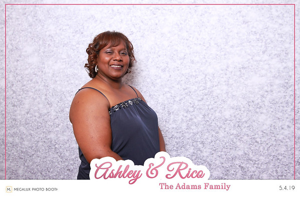 Ashley and Rico Wedding 05-04-19