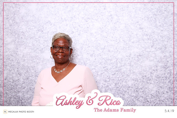 Ashley and Rico Wedding 05-04-19