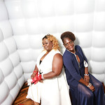 Tyrice & Brandy Wedding 05-19-2017
