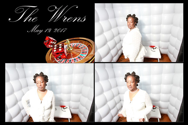 Tyrice & Brandy Wedding 05-19-2017