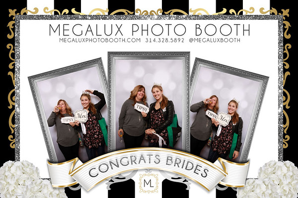 "Bride St. Louis ""My Dream Wedding"" Bridal Show 01-21-2018"
