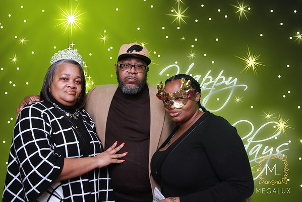 Cardinal Home Health Care Holiday Party 12-15-18