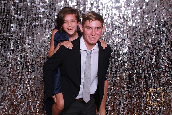 Carly & Ben's Wedding 01-17-20