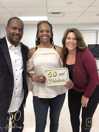 Cherri's 50th Birthday 11-03-18