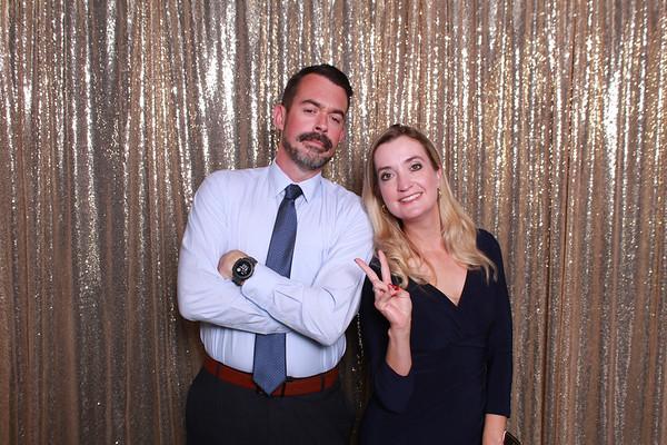 Christy & Lenny's Wedding 10-10-20