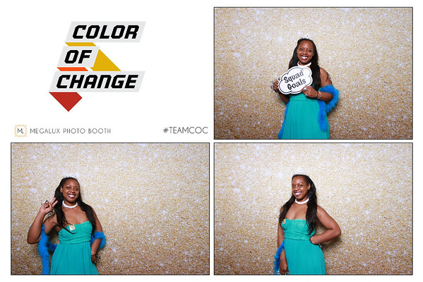 Color of Change - Black Womens Brunch 05-19-18