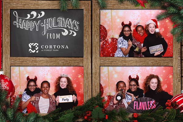 Cortona Holiday Party 12-18-19