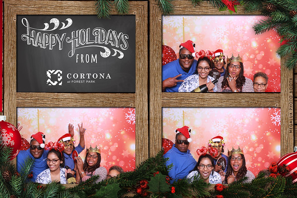Cortona Holiday Party 12-18-19