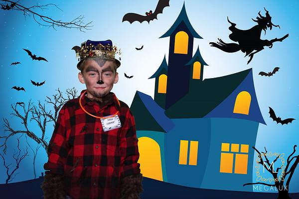 Craftsmen Halloween Party 10-20-19
