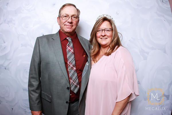 Daniel & Terry Wedding 10-20-18