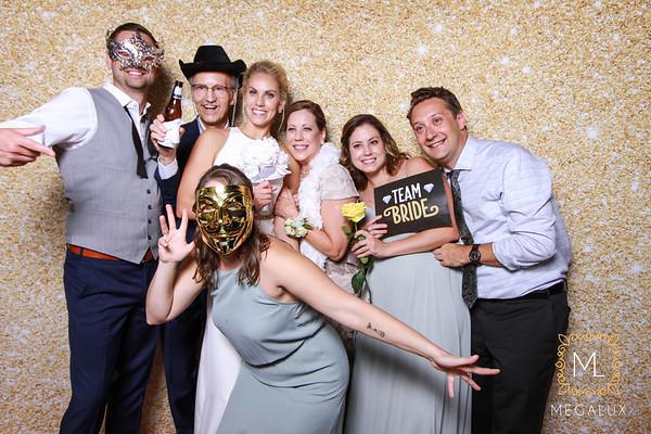 Donny & Tori Wedding 10-13-17