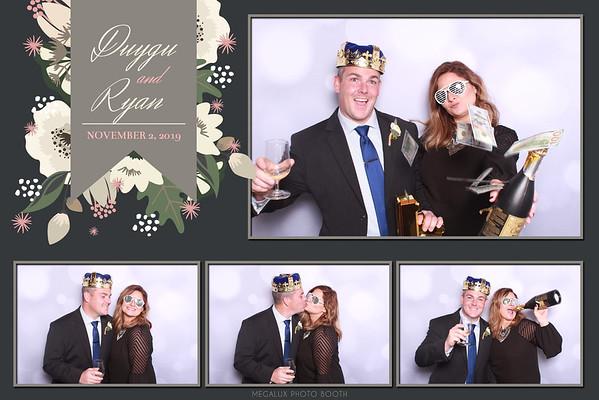 Duygu & Ryan Wedding 11-02-19