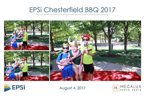 EPSi Chesterfield BBQ 08-04-17