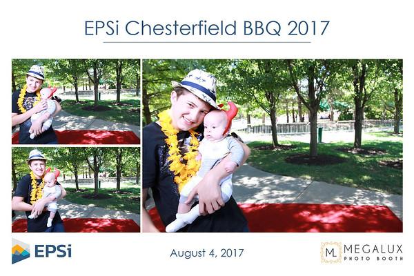 EPSi Chesterfield BBQ 08-04-17