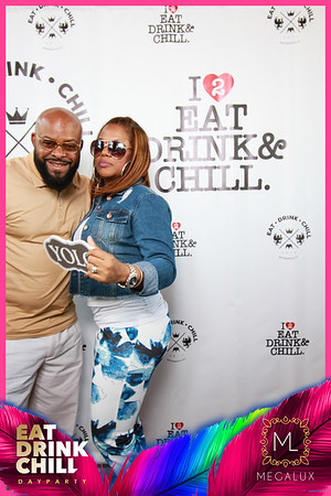 Eat Drink Chill Rooftop Dayparty at Ballpark Village 04-29-18