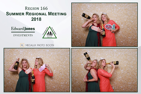 Edward Jones Summer Regional Meeting 06-23-18