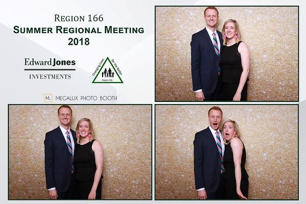 Edward Jones Summer Regional Meeting 06-23-18