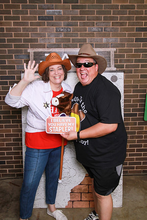 Emerson Electric Corporate IT Western Rodeo 07-12-18