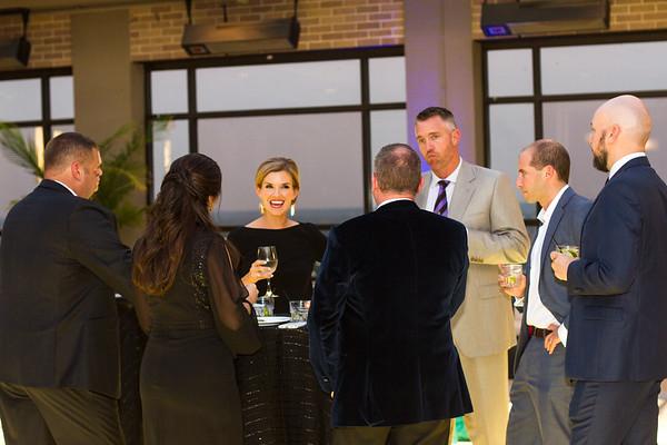 FormfFast Awards Gala at Hyatt Regency 09-26-17