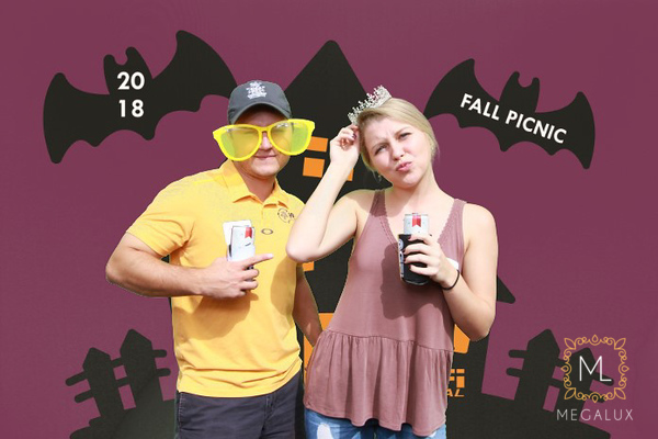 GFI Digital Fall Festival