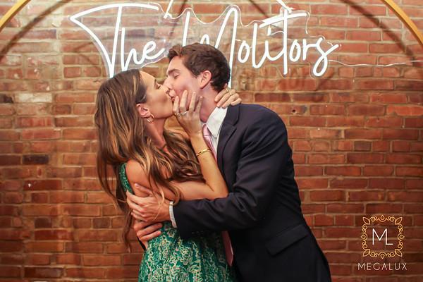 Gabrielle & Christian's Wedding Reception 09-18-21