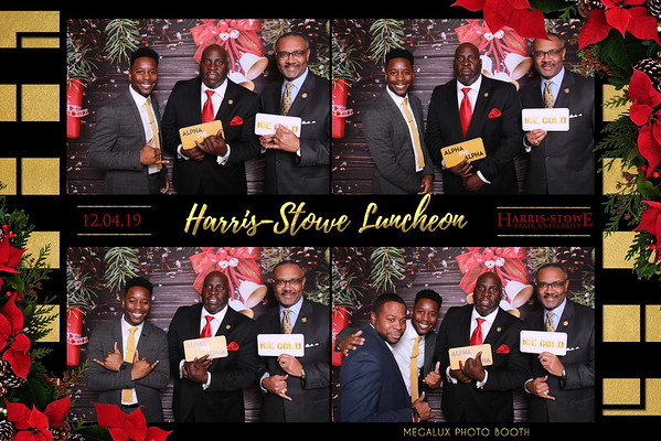 Harris-Stowe Luncheon 12-04-19