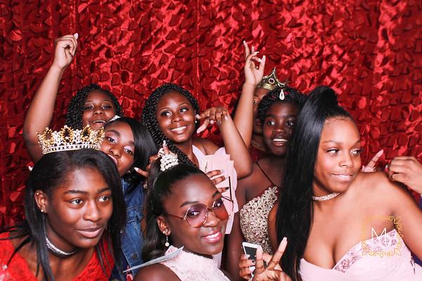 Hazelwood Central Middle School Dance 05-17-19