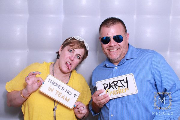 Hearts & Hope 7th Annual Party With A Purpose 08-17-19