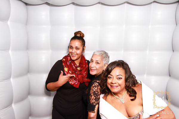 Heather & Demetrius Wedding 09-08-18
