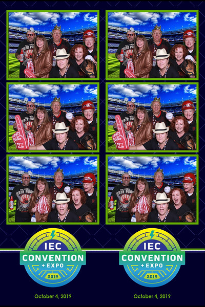 IEC Convention Expo 10-04-19