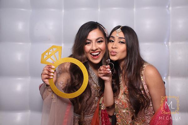 Jamal & Baria's Wedding 05-22-21
