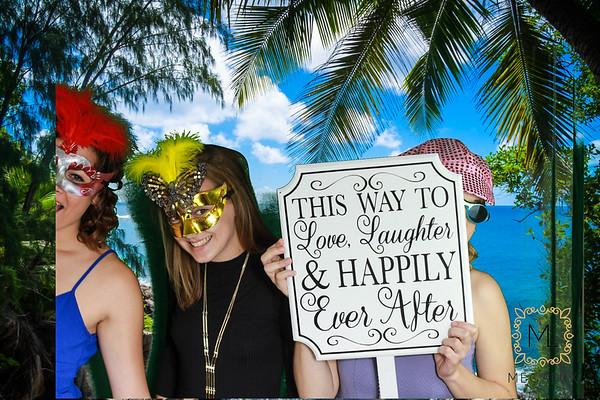 J.C. & Angie Lopez Wedding 04-22-2017