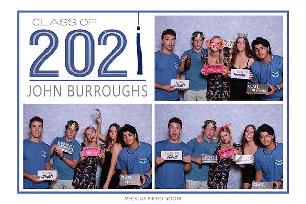 John Burroughs Class of 2021 Celebration 06-06-21
