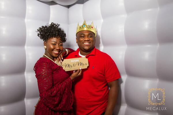john & Carolyn Wedding 11-25-17