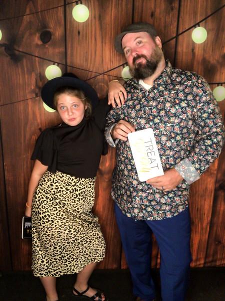 Kathryn & Daniel's Wedding 10-10-20